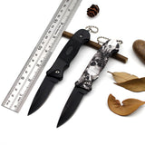 Mini Survival Knife -  - TheToolKit Outdoor Survival Gear and Equipment