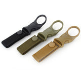 Military Grade Nylon Buckle Hook -  - TheToolKit Outdoor Survival Gear and Equipment