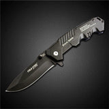 Cold Steel Folding Self-Defense Blade -  - TheToolKit Outdoor Survival Gear and Equipment