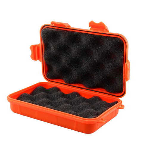 Outdoor Shockproof/Waterproof Padded Box -  - TheToolKit Outdoor Survival Gear and Equipment