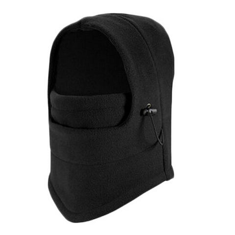 Winter Fleece Face Mask -  - TheToolKit Outdoor Survival Gear and Equipment