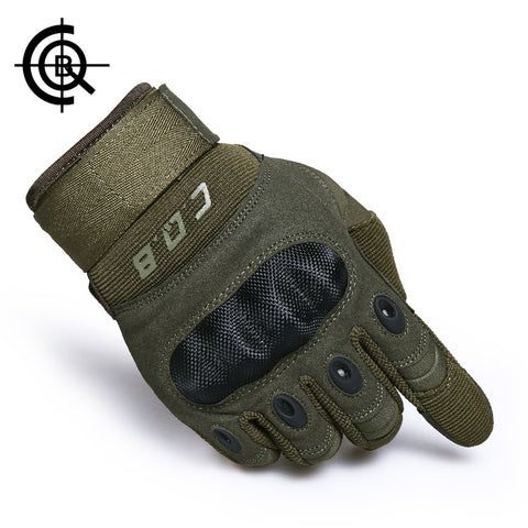CQB Tactical Gloves -  - TheToolKit Outdoor Survival Gear and Equipment