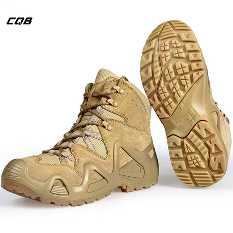 CQB Tactical Boots -  - TheToolKit Outdoor Survival Gear and Equipment