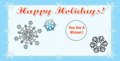 Christmas Scratch Ticket-Design 03