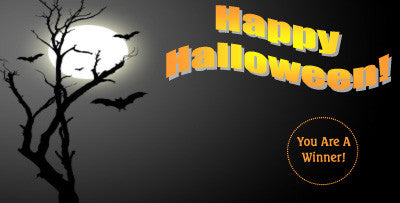 Halloween Scratch Ticket-Design 08