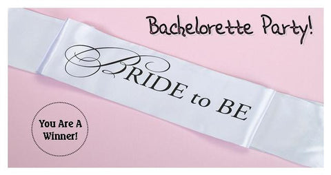 Bachelorette Party Scratch Ticket-Design 05