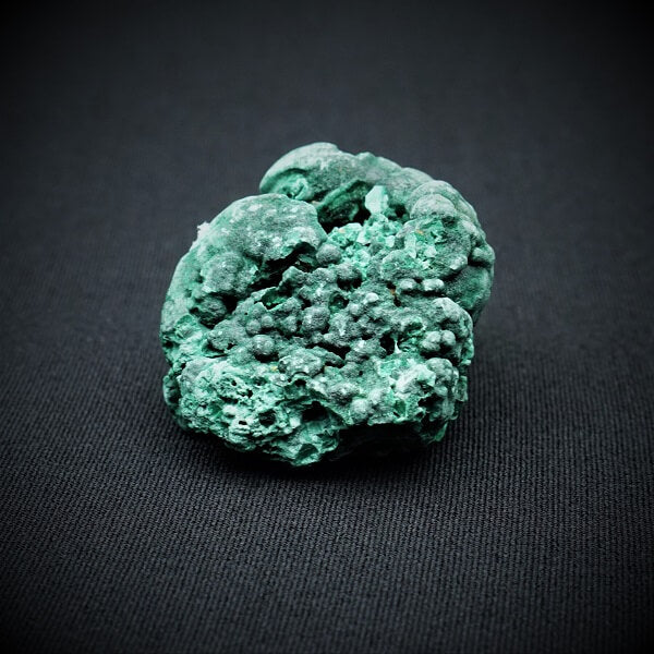 Malachite Natural - 94 grams - Heavenly Crystals Online