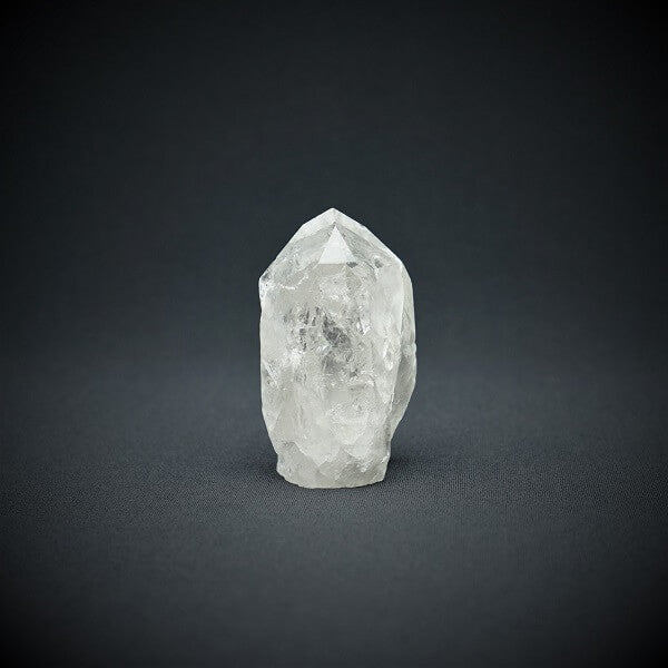 Clear Quartz Point - 266 grams - Heavenly Crystals Online
