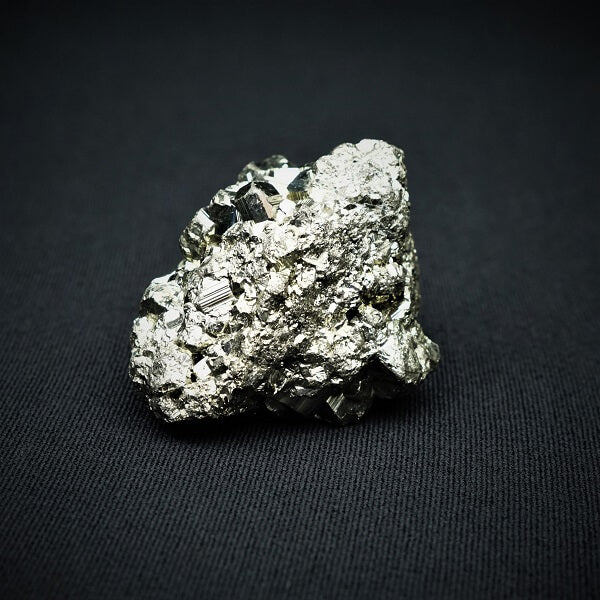 Pyrite Cluster - 152 grams - Heavenly Crystals Online