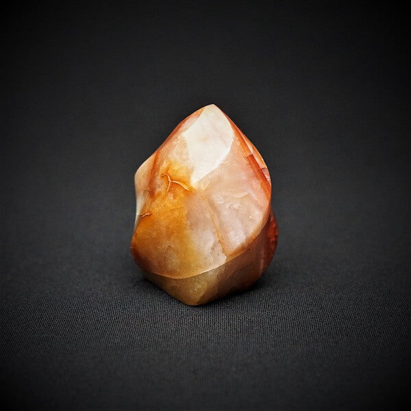 Carnelian Polished Flame - heavenly-crystals-online