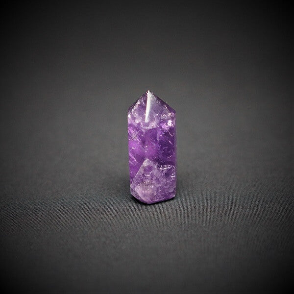 Amethyst Generator Point - heavenly-crystals-online