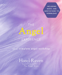 The Angel Experience : Your Complete Angel Workshop Book with Audio Downloads