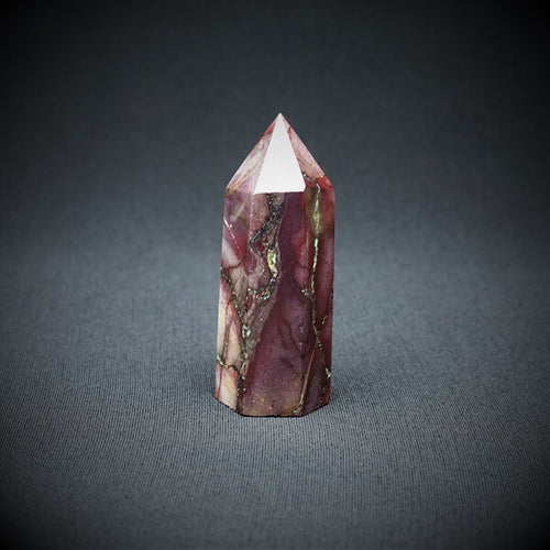 Mookaite Generator Point - 95 grams