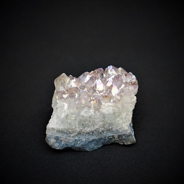 Amethyst Aura Cluster - 220 grams - Heavenly Crystals Online
