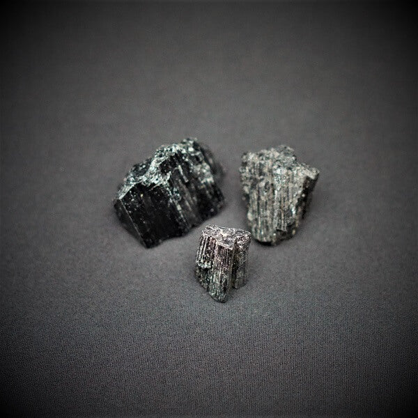 Natural Black Tourmaline High Grade - 64 grams - Heavenly Crystals Online