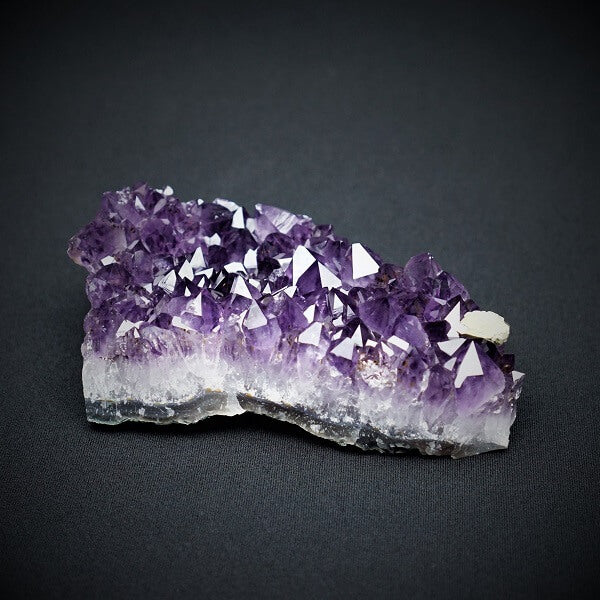 Amethyst Cluster - 583 grams - Heavenly Crystals Online