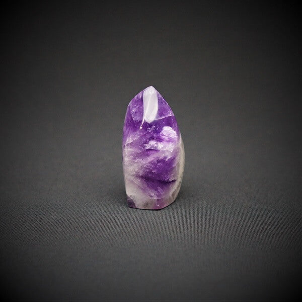 Amethyst Flame - 148 grams - Heavenly Crystals Online