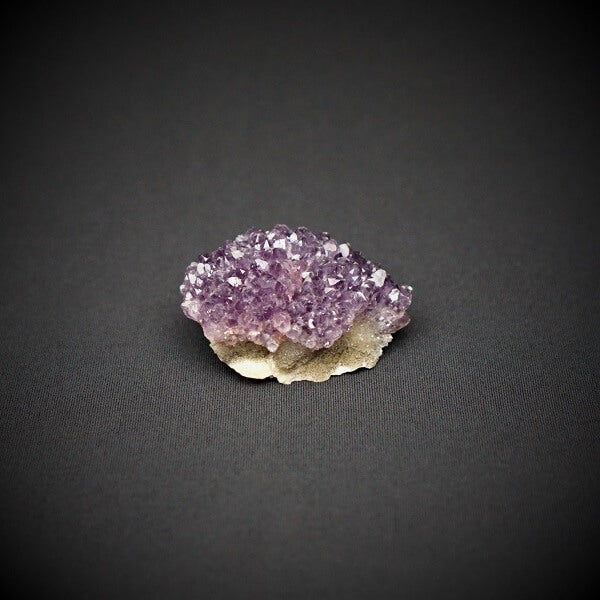 Amethyst Pineapple Cluster - 201 grams - Heavenly Crystals Online