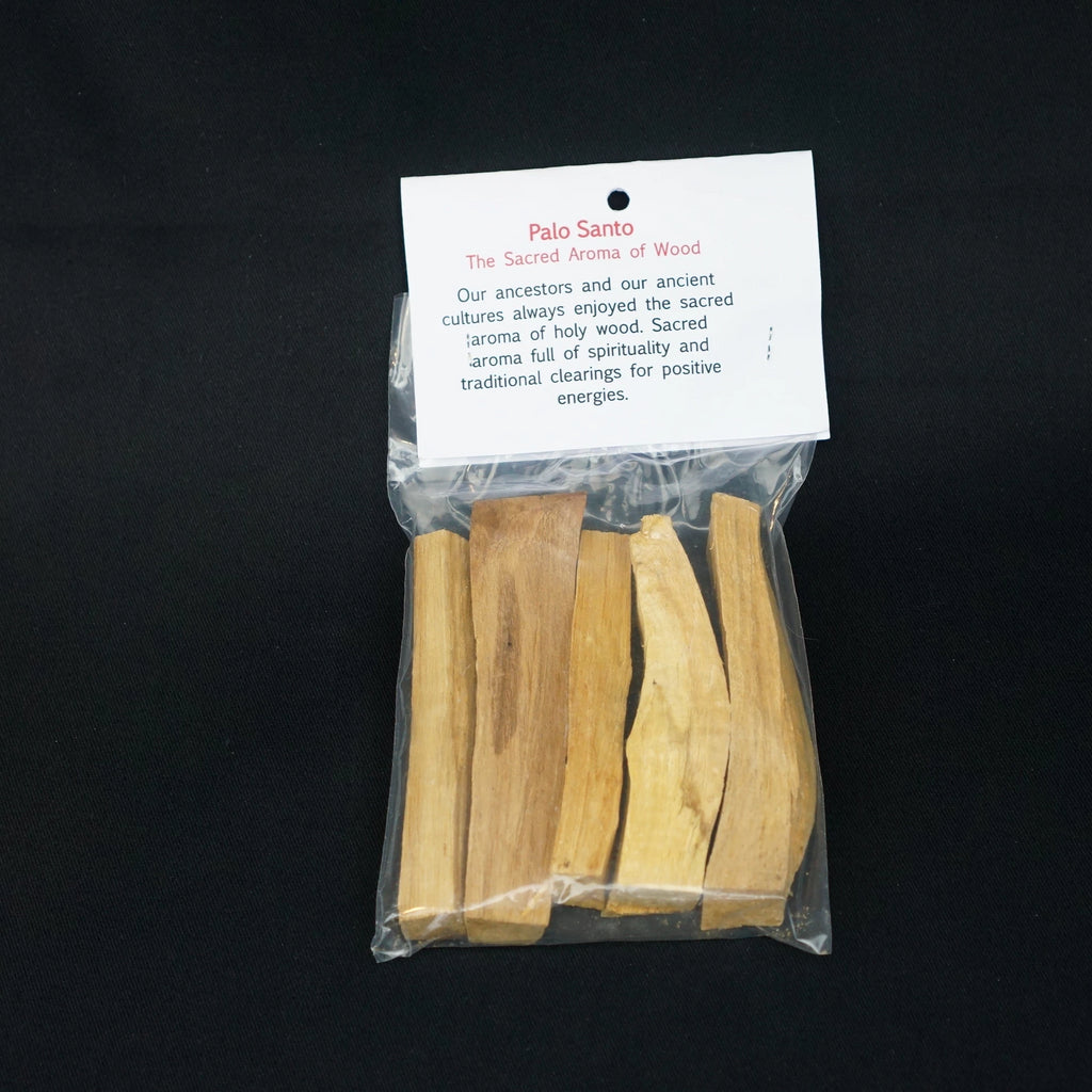 Palo Santo Sticks Pack - Heavenly Crystals Online
