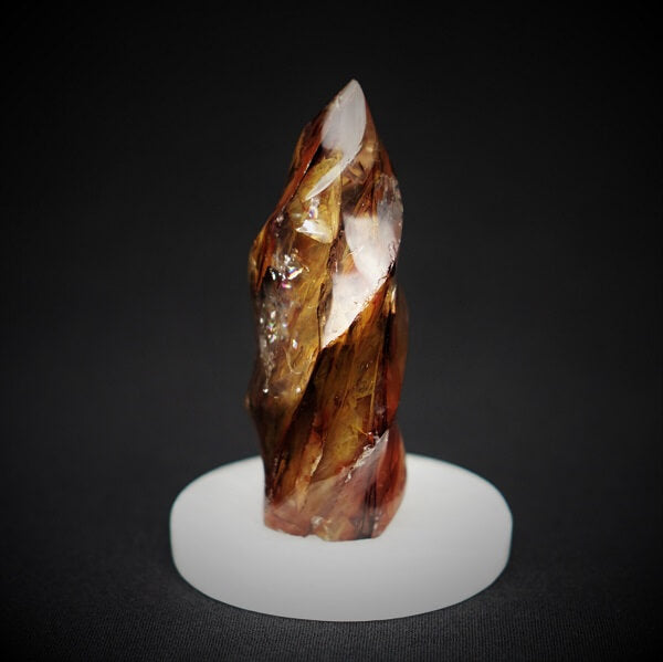 Fire Quartz Flame - 255 grams