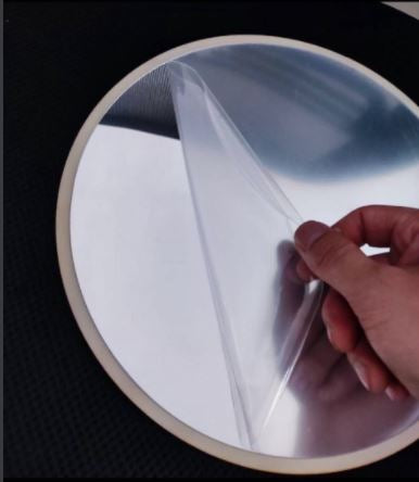 Set of 5 Moon Phase Mirrors
