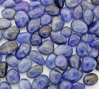 Tanzanite Tumbled Stone - Small