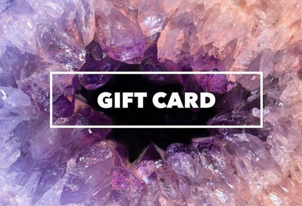 Heavenly Crystals Online Gift Cards - $15.00 to $500 - Heavenly Crystals Online