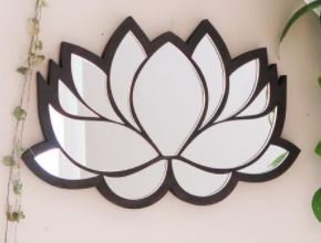 Lotus Mirror - Heavenly Crystals Online