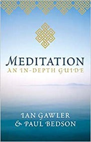 Meditation an In-Depth Guide