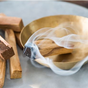 Palo Santo Stick - Heavenly Crystals Online