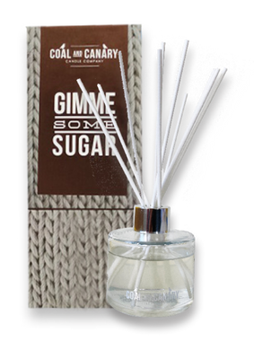 Gimme Some Sugar- Reed Diffuser