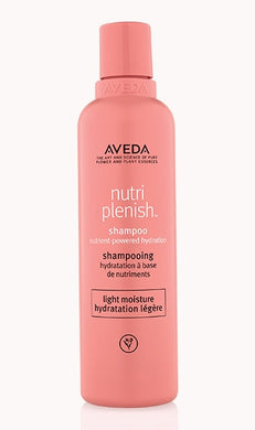 Nutriplenish LIGHT Moisture Shampoo