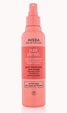Nutriplenish Leave in Conditioner