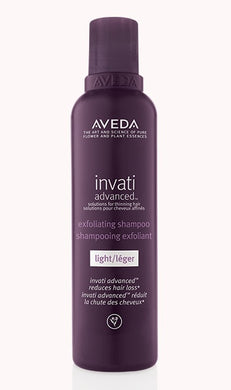 Invati Advanced Rich Shampoo