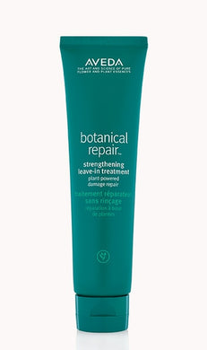 Botanical Repair Strengthening Leave in Treatment