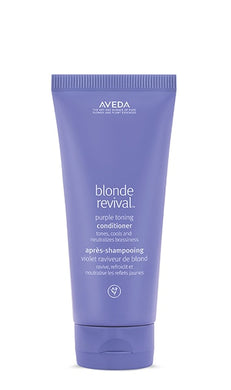 Blonde Revival Purple Toning Conditioner