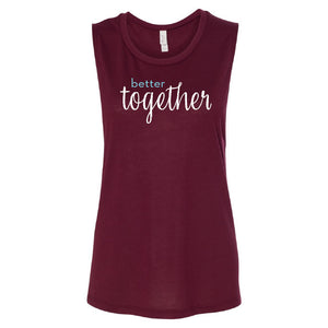 Better Together Muscle Tank (Canada)