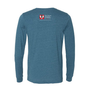 Canada Home Long Sleeve (Multiple Colors Available)
