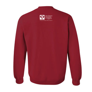 Canada Family Crewneck Sweatshirt (Multiple Colors Available)