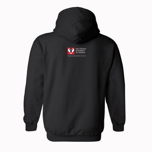 Canada Family Hooded Sweatshirt (Multiple Colors Available)