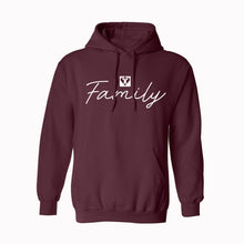 Load image into Gallery viewer, Canada Family Hooded Sweatshirt (Multiple Colors Available)