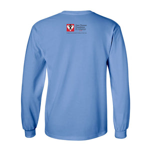 Canada Family Long Sleeve (Multiple Colors Available)