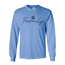 Load image into Gallery viewer, Canada Family Long Sleeve (Multiple Colors Available)