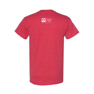 Canada HOME Red T-shirt