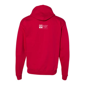 Canada Family Full Zip Hoodie (Multiple Colors Available)