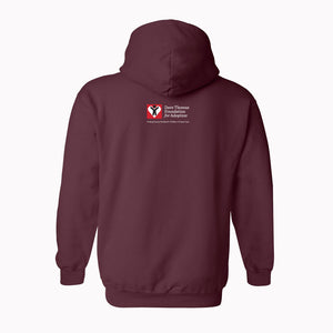 Family Hooded Sweatshirt (Available in Multiple Colors)