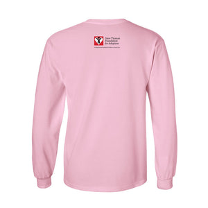 Family Long Sleeve (Multiple Colors Available)