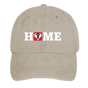 Home Hat (Multiple Colors Available)