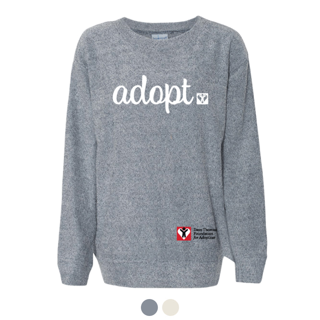 Canada Adopt Cozy Crew (Multiple Colors Available)