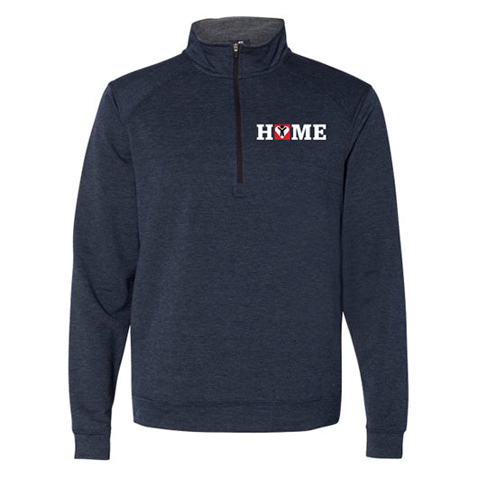 HOME Zip Pullover (Canada)